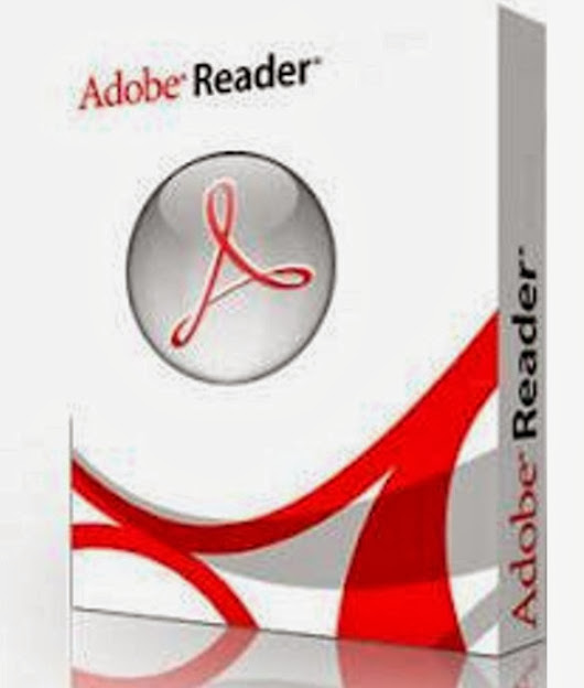 Adobe Reader XI 11.0.9 / X 10.1.12