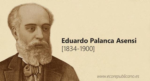 Eduardo Palanca Asensi