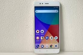Xiaomi Mi A1: Smartphone and its specification
