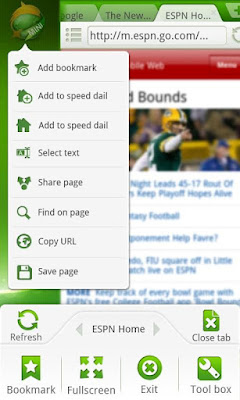 Dolphin - Best Web Browser APK Latest Version free Download For Android