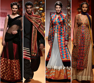 Indo Western Fashion Designers Top 7 Of India