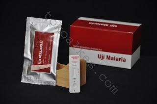definisi malaria