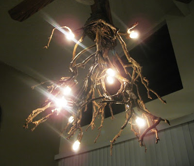 Creative and Cool DIY Chandelier Designs (15) 11