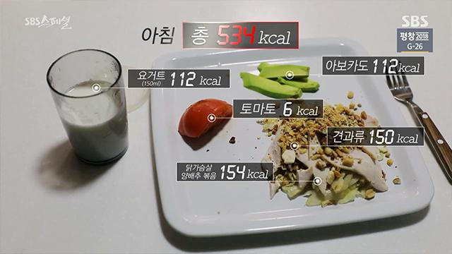 15.jpg 펌) 3주 동안 평소 하루 섭취량의 두 배인 5,000kcal를 매일 섭취하면 어떻게 될까? (SBS 스페셜)