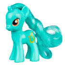 My Little Pony Bagged Brushable Lyra Heartstrings Brushable Pony