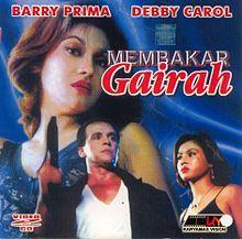 Membakar Gairah (1996)