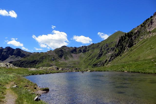 lago montalon