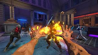 Download Game Suicide Squad Spesial Ops MOD APK Terbaru
