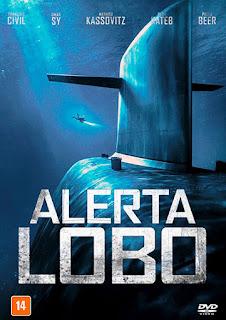 Alerta Lobo - HDRip Dual Áudio