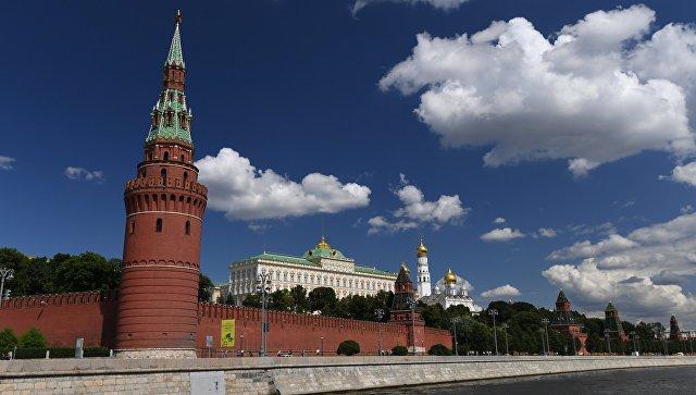 Путину предложили перенести столицу за Урал
