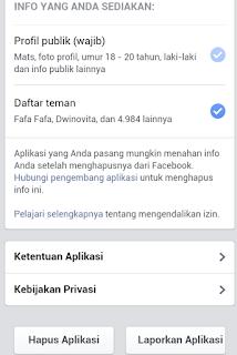Cara Pulihkan Akun Facebook Yang Terkena Autolike