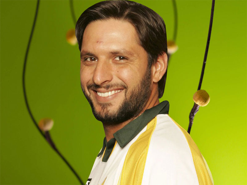 Wallpapers Download: Shahid Afridi Wallpapers