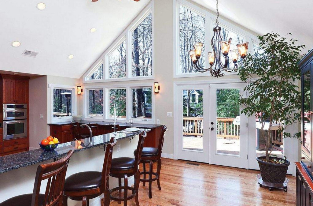 a signature design feature of bi level homes a split foyer typically consists of a small landing slightly above ground level with two short flights of - Foyer Designs For Bi Level Homes
