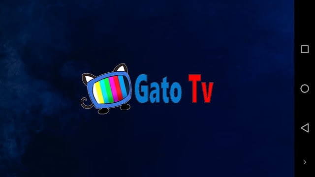 GatoTv APK Android Tv Box Actualizacion