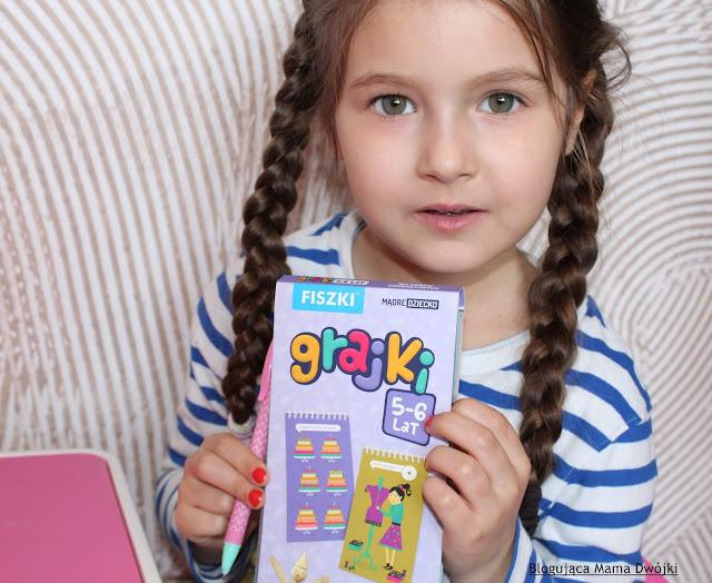 animos ksiazki gry dziecko urodziny wycieczka prezent co na nude dla dziecka