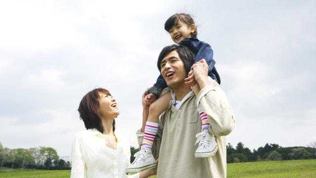 Jasa Sewa suami atau istri Di Jepang