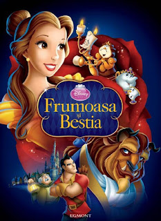 Frumoasa si Bestia Beauty and the Beast Desene Animate Online Dublate si Subtitrate in Limba Romana Disney