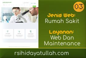 jasa pembuatan web jogja