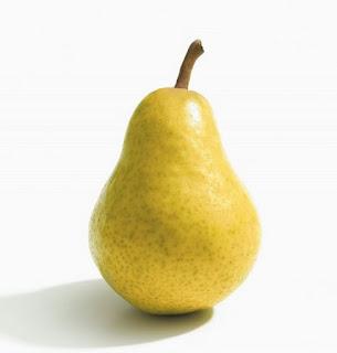 Bienfaits de la poire