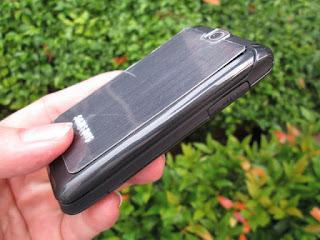 Samsung S3600 Flip Seken Mulus