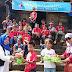 Bakti Sosial SMK Prajnaparamita Malang bersama Warga Candi Singosari
