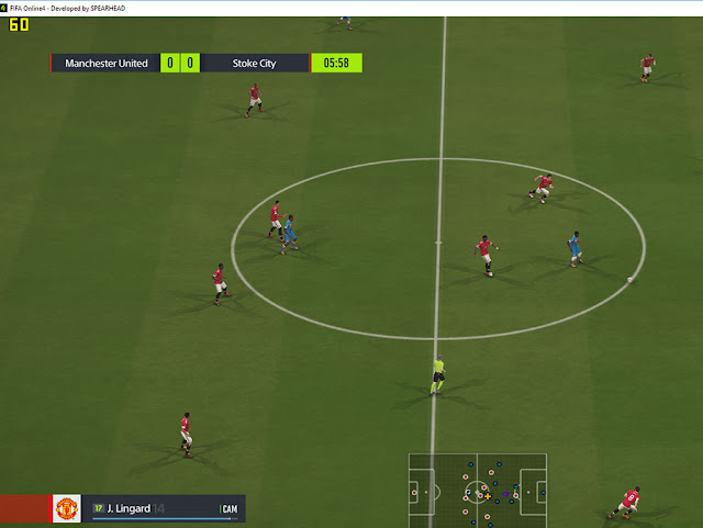 FIFA-ONLINE-4-tren-AMD-Athlon-200GE
