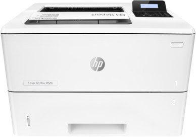 HP LaserJet Pro M501DN Printer Driver Download