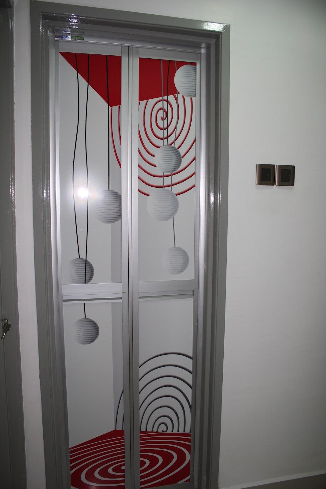 Harga Pintu Bilik Air