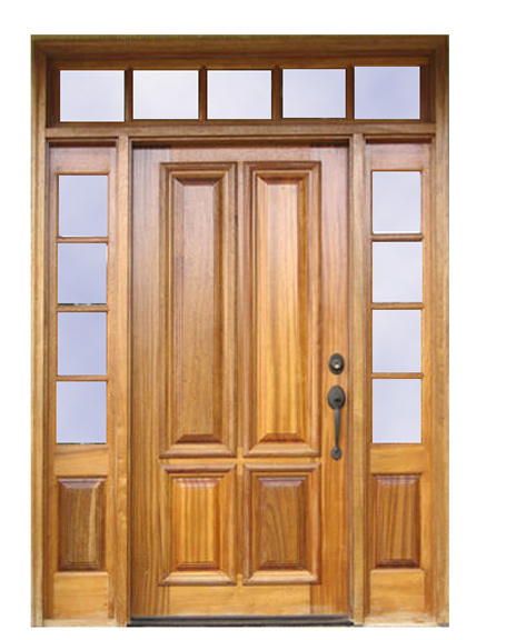 This 51 Models And Tips For Minimalist House Doors Design