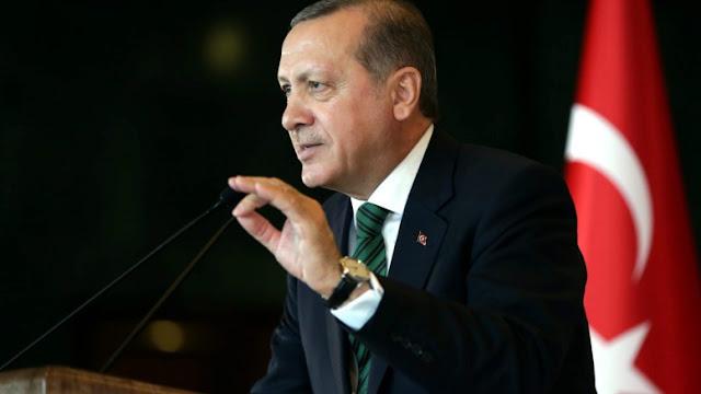 Απειλεί ανοιχτά την Αρμενία ο Ερντογάν