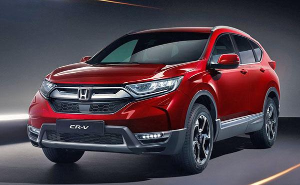 Honda Cr V 2018 Europe : burlappcar 2019 honda cr v europe ~ Medecine-chirurgie-esthetiques.com Avis de Voitures