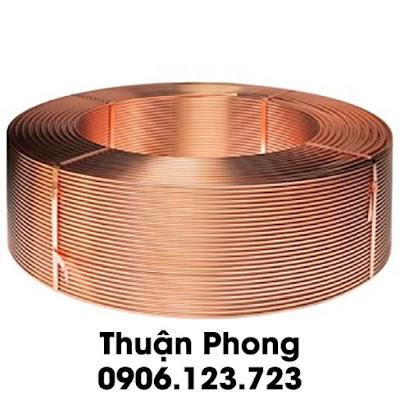 Bảng giá chiết khấu cáp đồng trần 50mm2 cadivi chính hãng Tphcm
