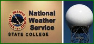 NWS-State College Info/Alerts/Forecasts