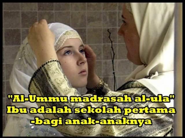 Lembaga Pendidikan Islam Pra Madrasah
