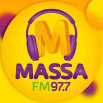 Ouvir agora Rádio Massa FM - 97,7 - Curitiba / PR