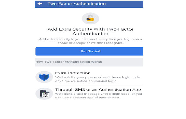 How to Activate Google 2 Step Verification for Facebook (with Pics)