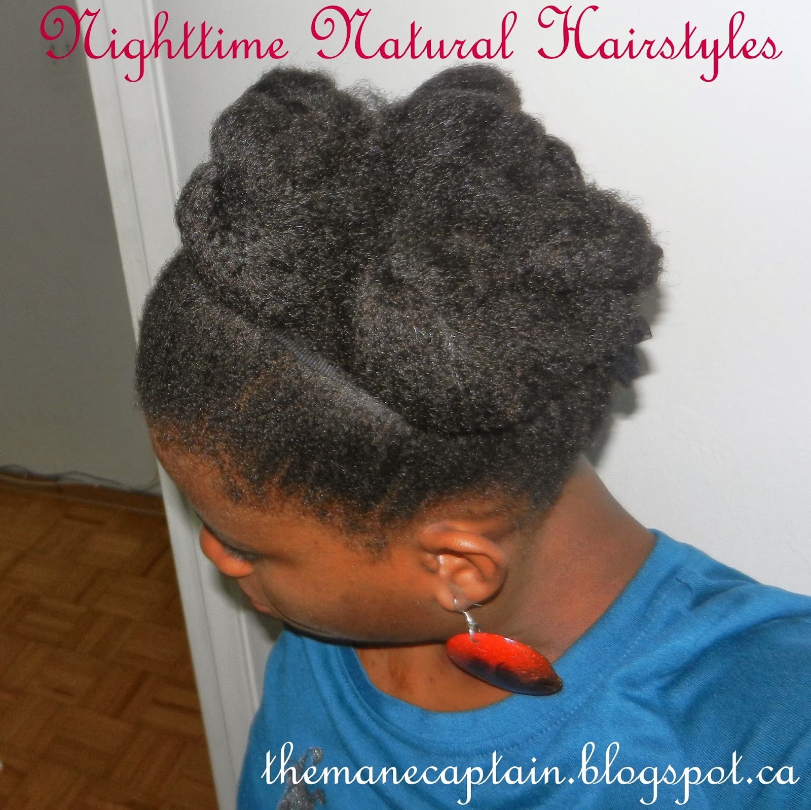 10 Nighttime Solutions For Natural Hair Care Curlynikki