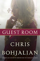 The Guest Room by Chris Bohjalian book cover and review