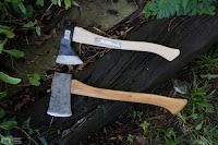 hudson bay axe