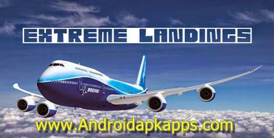 Download Extreme Landings Pro Apk MOD v2.2 Full OBB Data