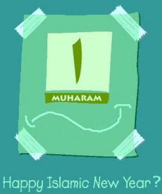 Do'a Tahun Baru Hijriah Atau Tahun Baru Islam