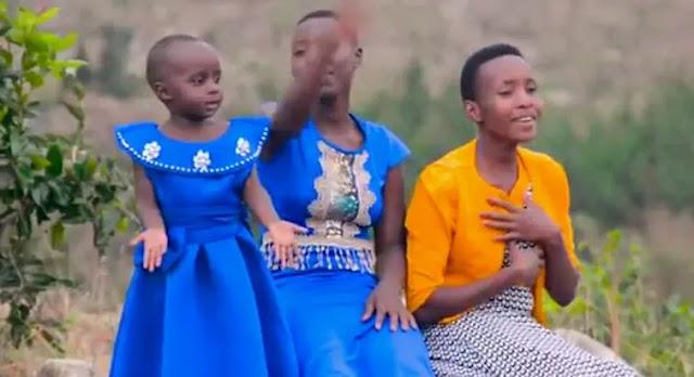 Download Video   Wilson Mpangira - Uinuliwe