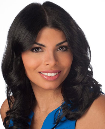 Natasha Fox