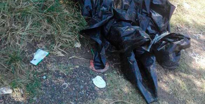 """Hallan muertos a dos hermanos que fueron """"levantados"""" en Michoacán"""
