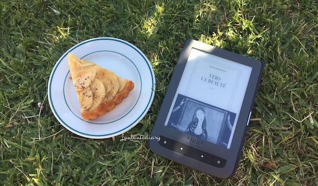 Vers la beauté, dernier roman de David Foenkinos, paru chez Gallimard