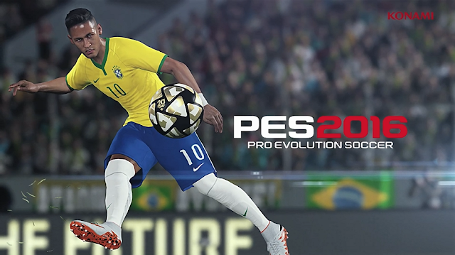 PES 2016 PS Store americana