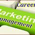 Career in Marketing Management