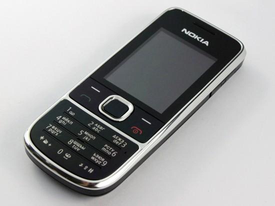 Telefon dla seniora MyPhone 1075