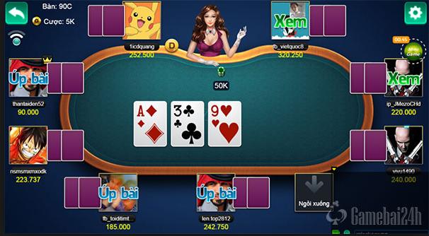 Poker di NagapokerQQ