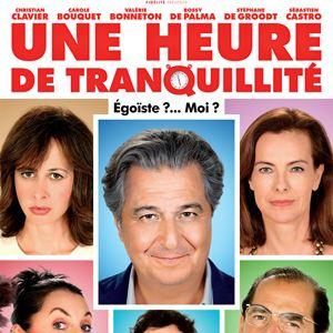 Melhores comédias francesas